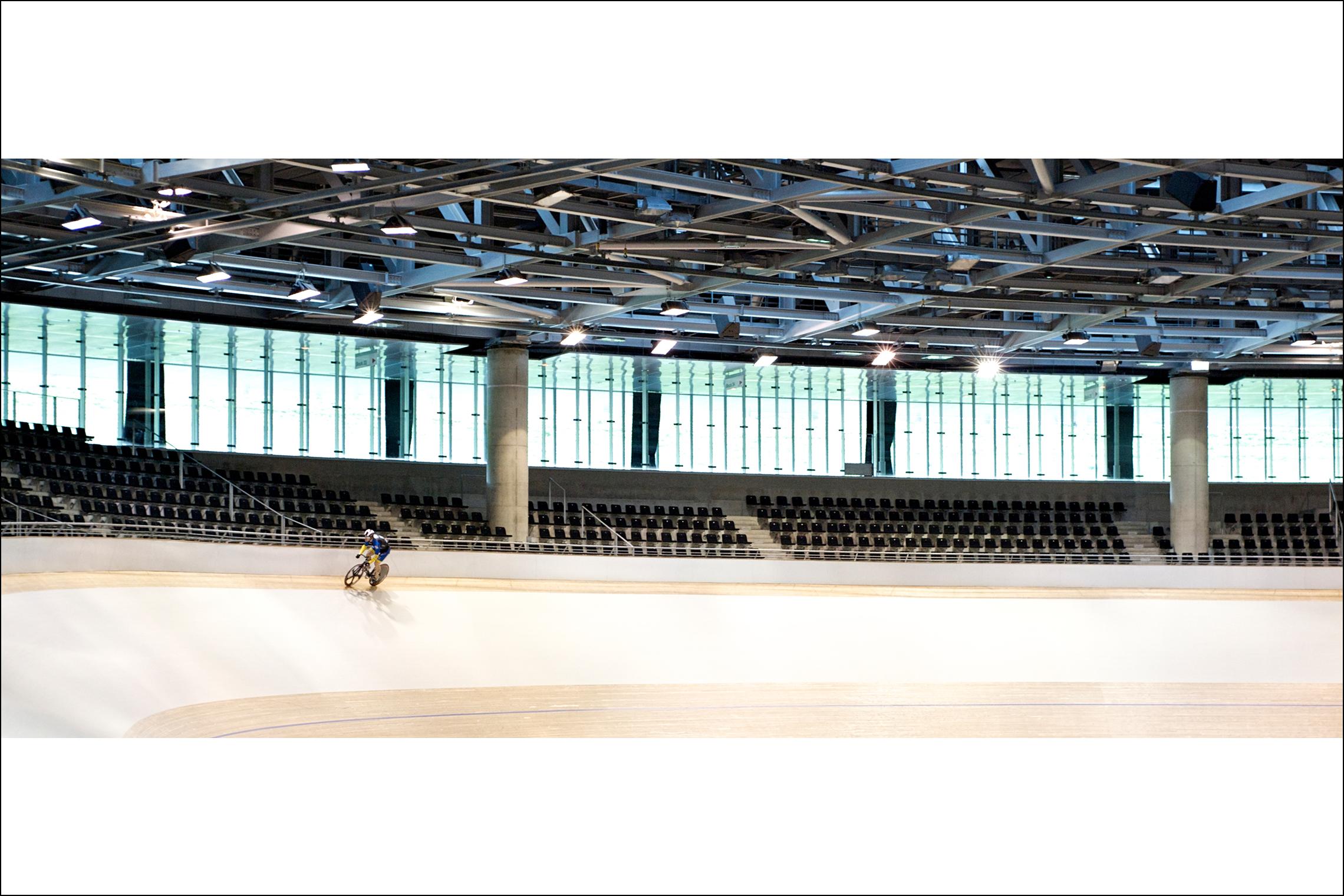 Businessfotografie Sport Velodrom Caro Hoene Berlin Kreuzberg