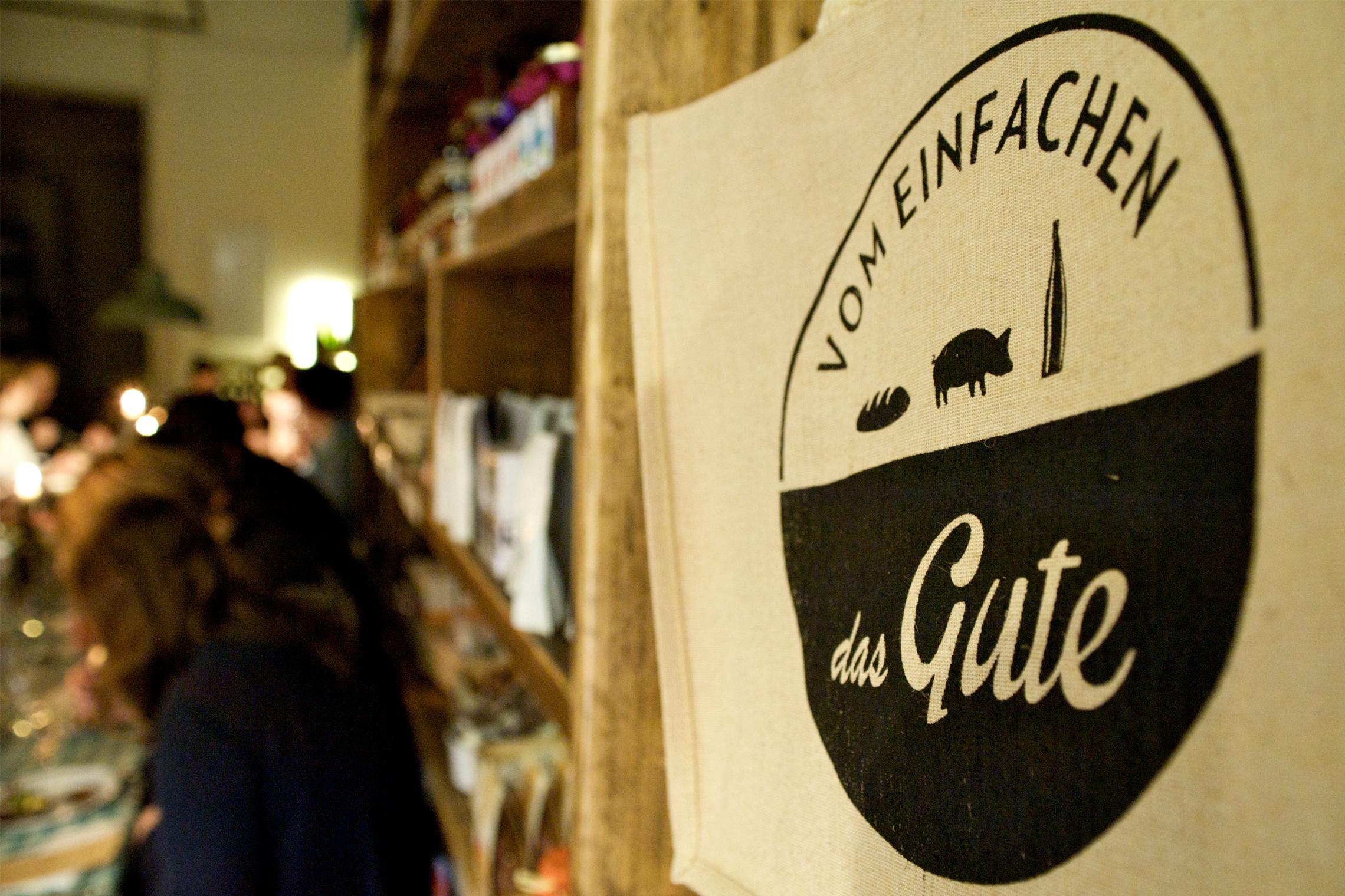 Eventfotografie Food Vom Einfachen das Gute Caro Hoene Berlin Kreuzberg
