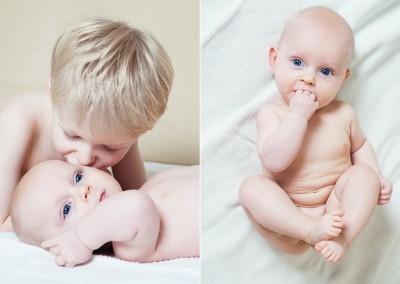 Portrait-Fotografie – Paul & Lilli