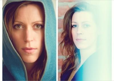 Schauspielerportraits – Julia Pollack