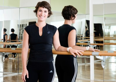 Businessfotos – Physiotherapiepraxis