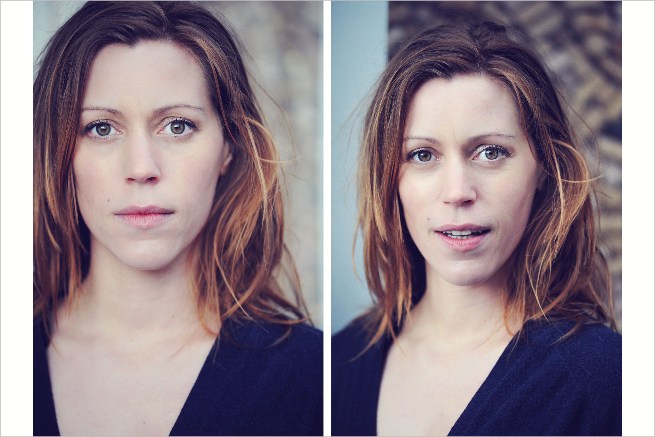 Portraitfotografie Schauspielerin Headshots Imagefotos Caro Hoene Photography Berlin Kreuzberg