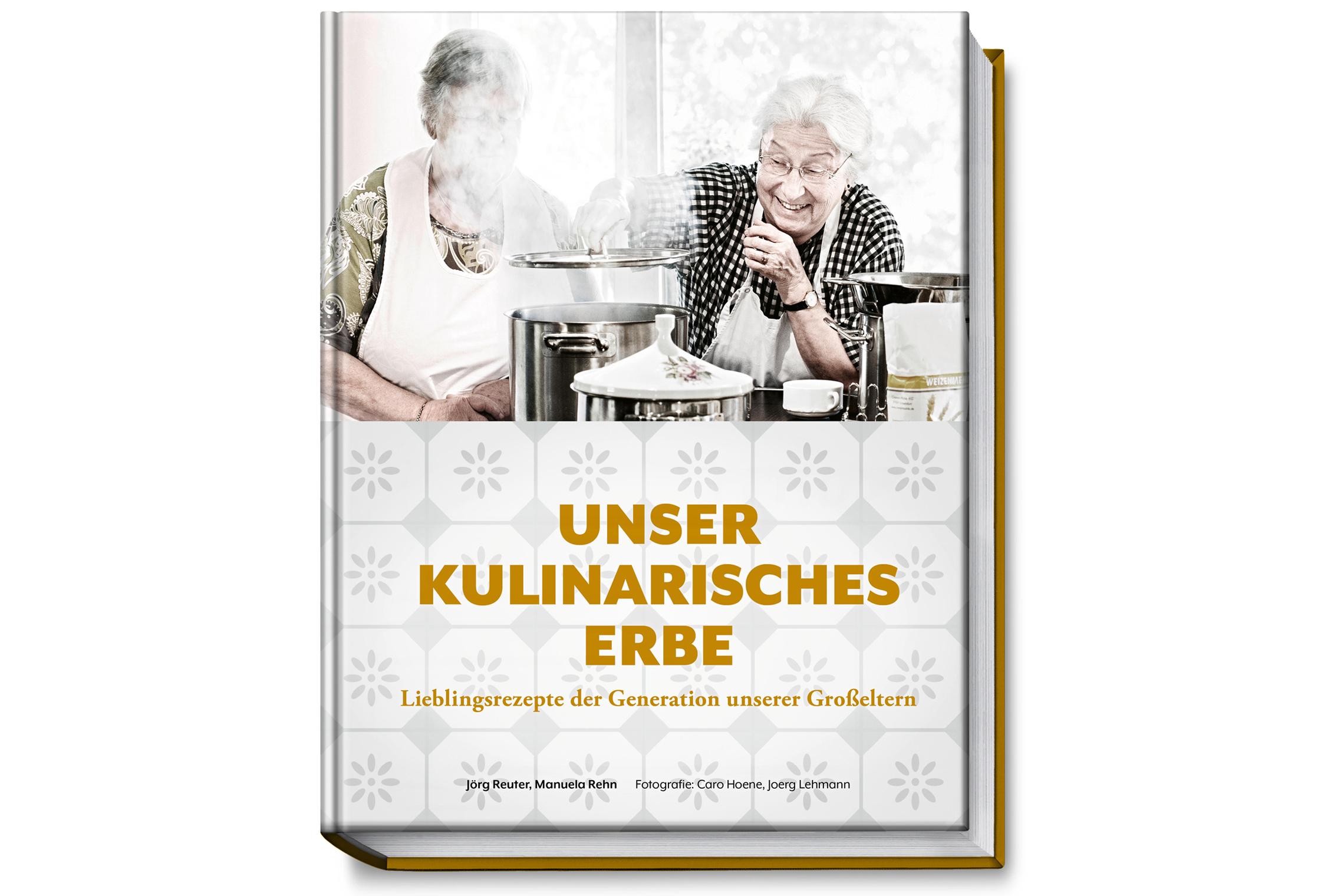 Kochbuch Portraitfotografin Fotodokumentation Fotoprojekt Buchprojekt Buchveröffentlichung Caro Hoene Photography Berlin